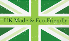 UK Made & Eco-Friendly