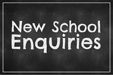 New School Enquiries