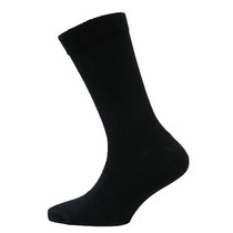 Navy Ankle Sock (3 Pack)