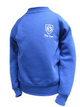 Orchard House Den Sweatshirt