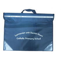 LSH Book Bag