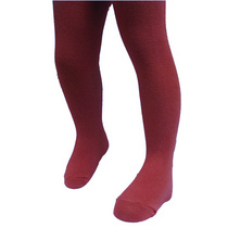 Maroon Tights (2 Pack)