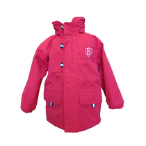 Broomfield House Early Years Coat