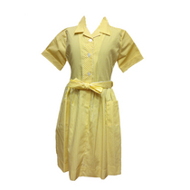 St Elizabeth's Girls Summer Dress
