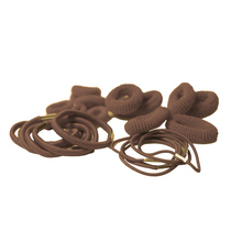 Brown Hair Accessories