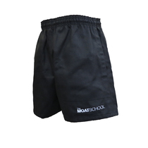 Moat School Sports Shorts