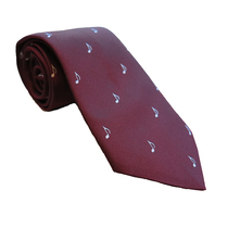 Harrow School Music Tie