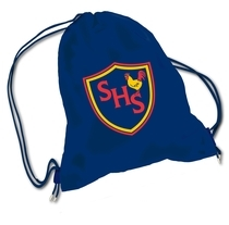 Sinclair House PE  Bag