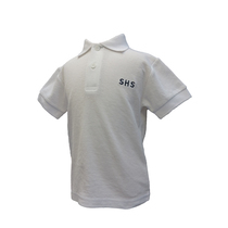 Sinclair House Summer Polo Shirt