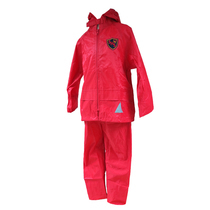 Sinclair House Rainsuit
