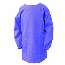 Purple Painting Smock