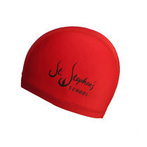 St Stephens Swim Hat