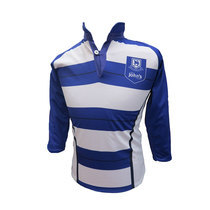 St John's House Rugby Shirt