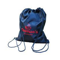 Thomas's Academy PE  Bag