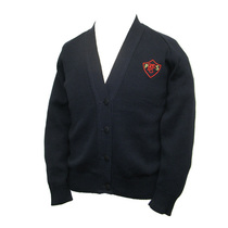 CBP Girls Cardigan