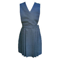 Bassett House Girls Pinafore
