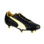 Puma Kratero Screw In Football Boot