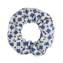 CBP Summer Scrunchie