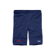 Sinclair House Speedo Navy Jammers