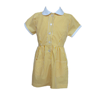 Sunflower Nursery Summer Dress