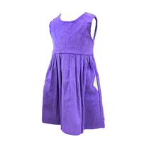 Sunflower Montessori Pinafore