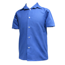 Boys Royal Cellular Shirt