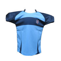 Orchard House Boys Football Shirt