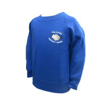 Melcombe Royal Sweatshirt