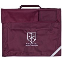 OLOV Book Bag