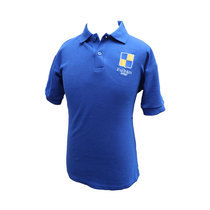 FS Prep Summer Polo Shirt