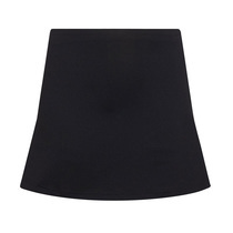Black Girls PE Skort