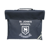St John's Book Bag