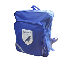 Falcon Girls Backpack