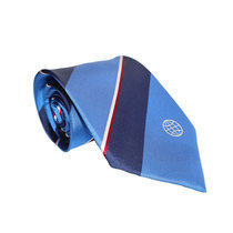Geopolitics Society Silk Tie