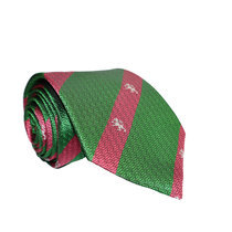 Double Ducker Tie