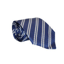 Moretons Junior Silk Non-Crease Tie
