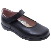 Petasil Bea Navy Girls Shoe