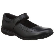 Term Girls Black Shoe