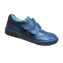 Petasil Veejay Navy Boys Shoe