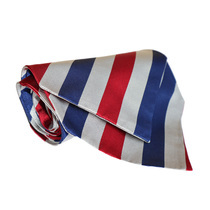 West Acre Silk Senior Colours Cravat