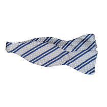 Moretons Senior Silk Non-Crease Bow Tie