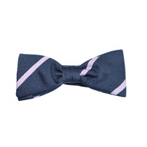 Old Philathletic Club Bow Tie