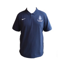 Harrow Nike Navy Polo