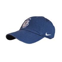 Harrow Nike Baseball Cap Navy