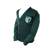 Deer Park Girls Cardigan