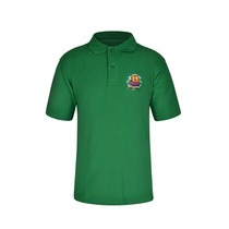 Happy Hearts Nursery Polo Shirt