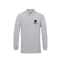 Moat School Sixth Form LS Polo Shirt