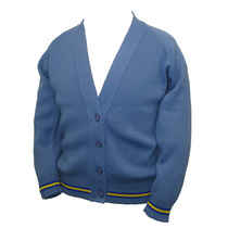 LSH Girls Cardigan