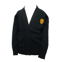 St Osmund's Girls Cardigan