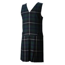 Falcon Girls Pinafore